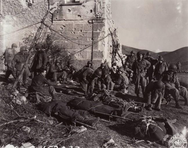 "ROME, 05 JUNE, 1944 – The United States 5th Army Liberates the City of Rome; Rome which as of today is now defined as the 'Mafia Capitale di Italia | Roma... Capitale della ""monnezza""......' 05 June, 2015."